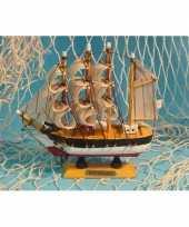 Model zeilboot passat 16 cm